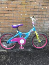Girls Huff 'I Carly ' Bike