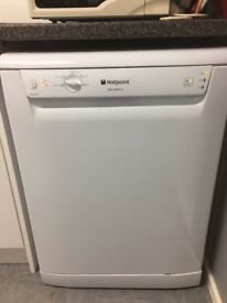 Hotpoint Aquarius FDM 550 dishwasher