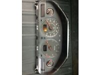 VOLVO XC90 Combined Instrument Panel (or SPEEDOMETER unit)