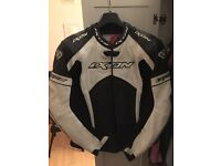 Ixon famous leather jacket XL