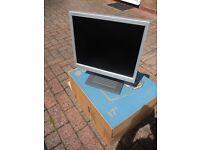 """LG Flatron L1710S 17"""" LCD Monitor"""
