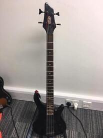 Bass Guitar PJ