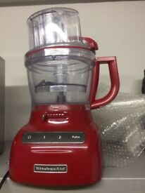 KitchenAid 3.1 Ltr Food Processor