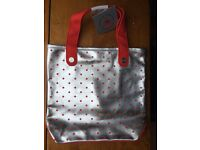 Limited Edition Marc Jacobs Coco-Cola Tote bag