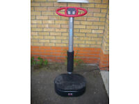 Vibration Plate exercise machine for sale