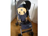 Maclaren Quest Buggy and Raincover
