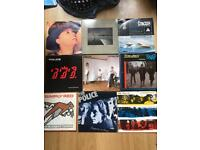 Lp mix (collection only)