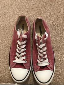 Converse Trainers Unisex Size 9