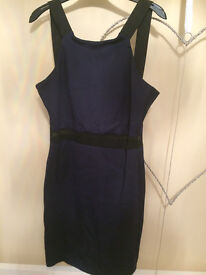 Zack dress size 14 new with tags