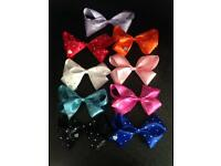 "Boutique 6"" Hair bows"