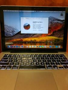 2011 MACBOOK PRO 16GB 2TB SSD I5 WITH FREE SOFTWARE WORTH OVER $6000 (OFFICE,ADOBE, FINAL CUT PRO X,MORE) ONLY $749 OBO