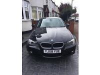 58 BMW 320d Se FSH