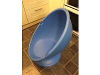 IKEA Children's Egg Chair (no canopy)