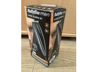 Babyliss for Men (4 Piece)
