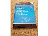 GCSE graphic design book