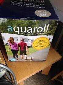 Aquaroll brand new in box
