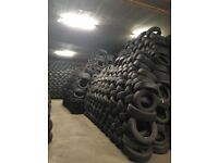 + FREE OLD TYRES + look at advert below ++ gym boot camp and more
