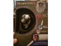Remington flex 360