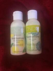 CND scentsations minis