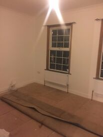 NEWLY REFURBISHED 4 BEDROOMS FIRST FLOOR FLAT