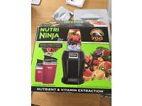 NUTRI NINJA 700 WATTS BLENDER