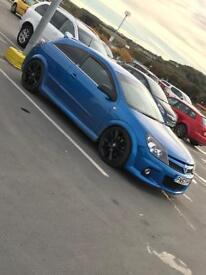2007 Astra VXR 81k FSH Swap or px sell WHY Corsa VXR type R Subaru Focus ST S3 R32