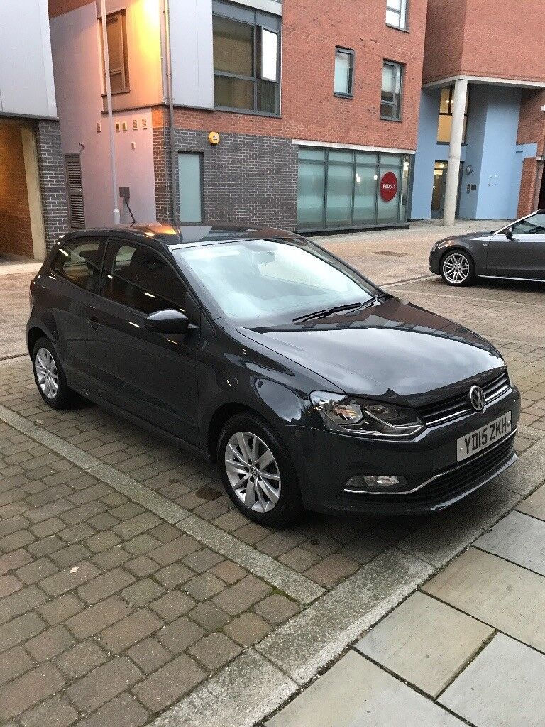 Immaculate VW Polo. 95% motorway driven. Full dealership history, 1 owner since new.