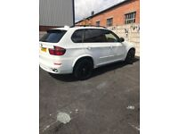 BMW X5 30d (3k Optional Extras)