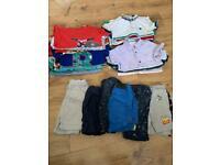 Massive bundle of boys size 3-4 clothes