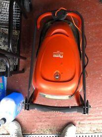 Benassi Pedestrian Sythe / Sickle Bar Mower Honda Engine
