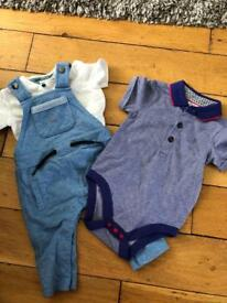 Ted baker bundle 3-6 months