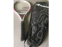 Babolat Flow-lite Tennis Racquet