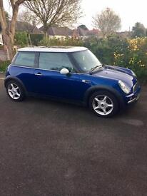 Mini Cooper £1495 for sale