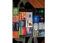Dance/Trance CDs