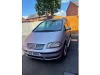 Volkswagen Sharan ONLY £1200