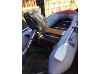 Inflatable Dinghy /Rib