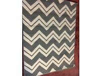 Brand new rug. 120x160cm. Fix price