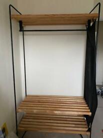 Ikea bodo cupboard