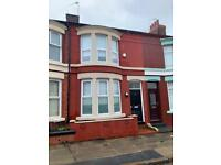 Southdale Road L15 - 4 bed renovated property for students from 01st July 2021 - inclusive of bills