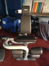Training equipment 9piece