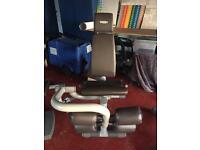 Training equipment 9piece