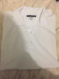 Greg Norman golf tshirts XL