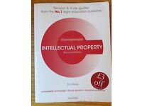 Concentrate Intellectual Property Oxford University Press