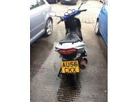 Peugeot Speedfight 50cc - Repair Project or Parts