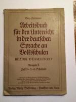 Arbeitsbuch für den Unterricht in der deutschen Sprache an Volkss Nordrhein-Westfalen - Solingen Vorschau