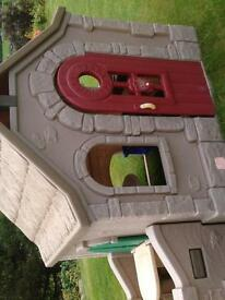 Step2 toy house