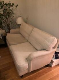 x3 Seater Sofa - High Quality Brand (RRP £1,300)