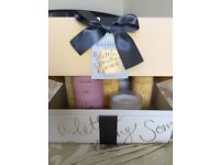 Champneys a little something special gift set, new in box