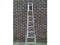 Bratts window cleaner ladders