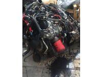 Iveco engine